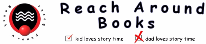 Reach Around Books