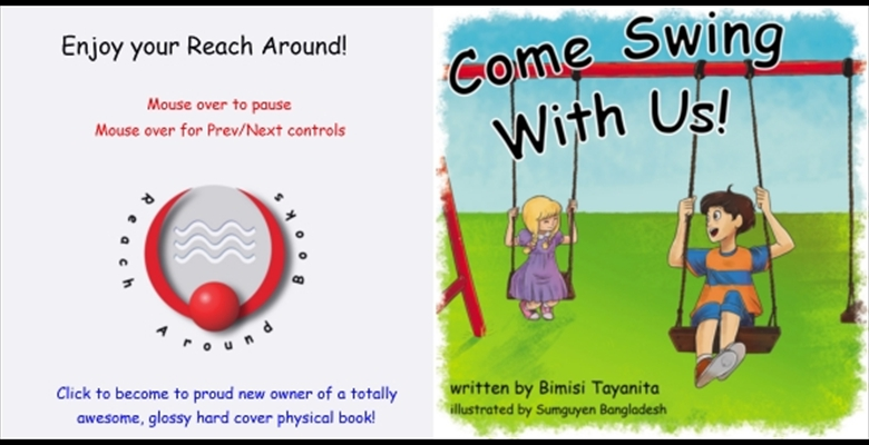 Come Swing With Us Free eBook1
