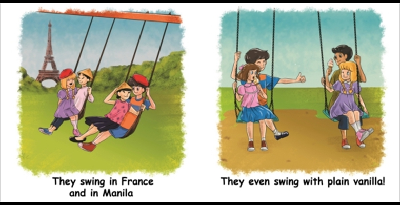 Come Swing With Us Free eBook13