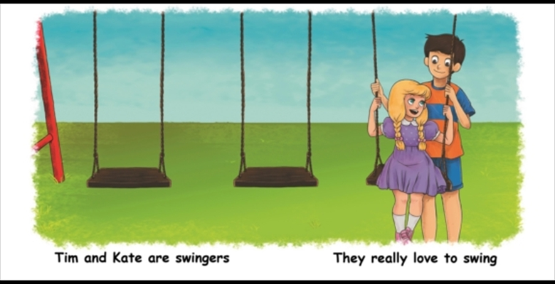 Come Swing With Us Free eBook2