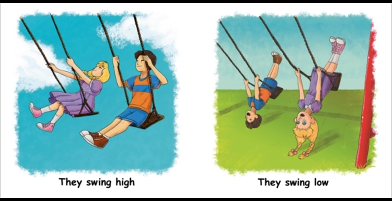 Come Swing With Us Free eBook3