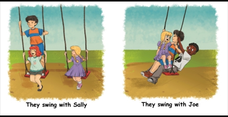 Come Swing With Us Free eBook4