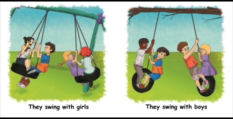 Come Swing With Us Free eBook6
