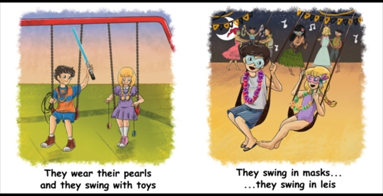 Come Swing With Us Free eBook7