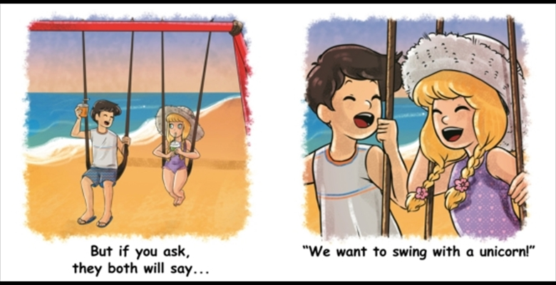 Come Swing With Us Free eBook8