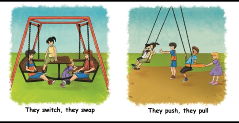 Come Swing With Us Free eBook9